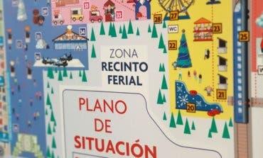Así será el Paseo de la Navidad más grande de España, en Torrejón