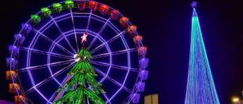 Torrejón de Ardoz contará con el mayor parque temático navideño de España