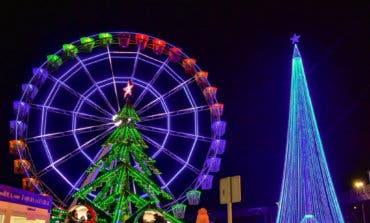 Los patrocinadores de las Mágicas Navidades de Torrejón aportan 650.000 euros