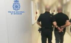 Desmantelada en Madrid una red que captaba a jóvenes por Instagram y las obligaba a robar ropa