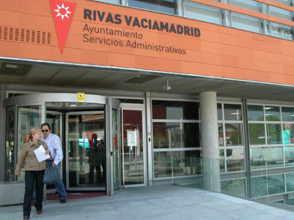 Hipotecas: Rivas agotará todas las instancias judicialespara revertir la decisión del Supremo