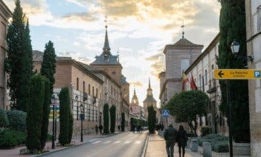 La Comunidad financia obras de mejora en Alcalá de Henares, Velilla y San Fernando