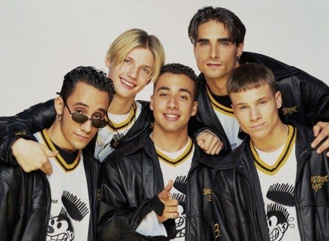 Vuelven los 90: Backstreet Boys regresa a Madrid con nuevo disco