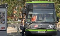 Cambios en las líneas de autobuses de Rivas Vaciamadrid