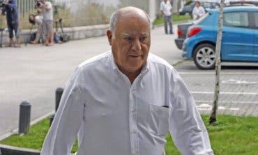 Amancio Ortega dona a Madrid 46,5 millones en equipos contra el cáncer