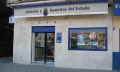 Otro premio gordo en la misma Administración de Torrejón