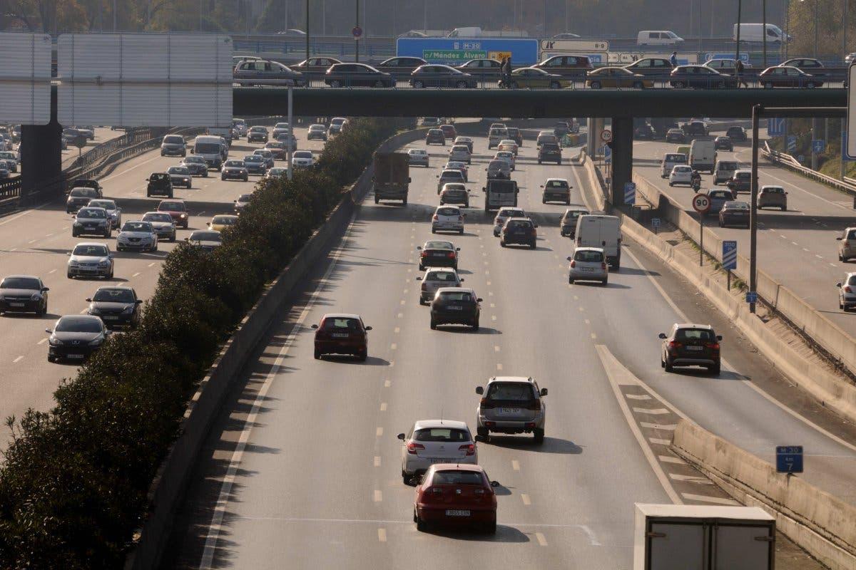 Madrid desactiva para este jueves el protocolo de contaminación
