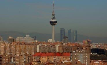 Madrid mantendrá activado este jueves el protocolo de contaminación