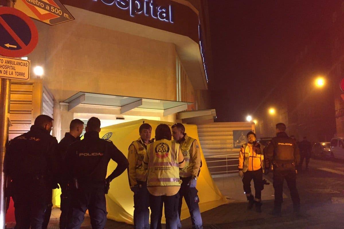 El fallecido en Vallecas era un alunicero y fue disparado por la Policía