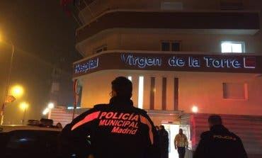 Muere un joven tras recibir varios disparos por la espalda en Vallecas