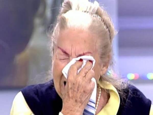 Desahucian a una mujer de 99 años que fue «estafada» por su nieto