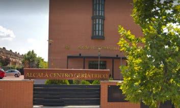 El coronavirus deja más de 350 muertos en las residencias de Alcalá de Henares