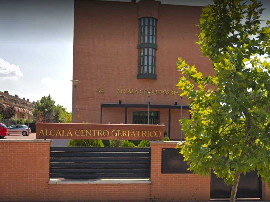 Denuncian «trato vejatorio» a una anciana en una residencia de Alcalá de Henares