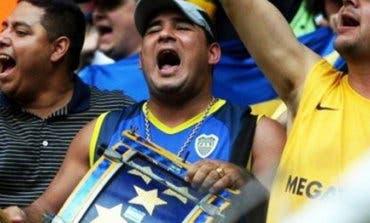 Detenido en Madrid uno de losBarras Bravas más peligrosos del Boca