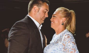 Nuevos detalles de la boda de Belén Esteban en Alcalá de Henares