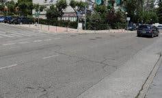 Coslada invertirá más de 2,2 millones de euros en arreglar las calles