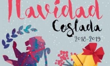Musicales, mercadillo medieval, preuvas... Así es la Navidad en Coslada