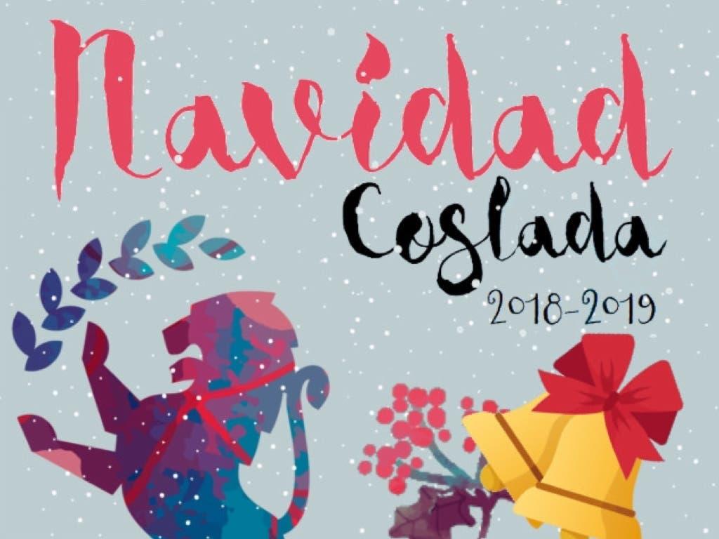 Musicales, mercadillo medieval, preuvas… Así es la Navidad en Coslada