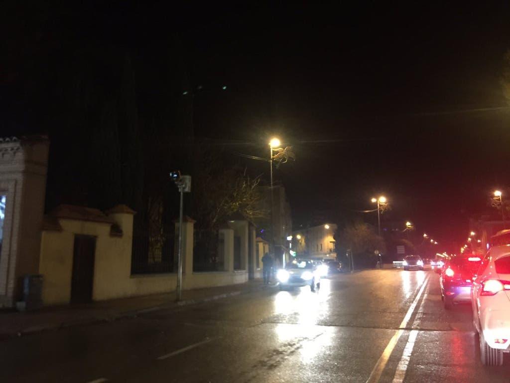 Las redes estallan contra la «cutre Navidad» de Alcalá de Henares