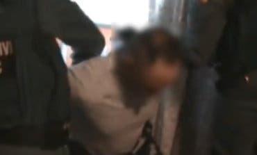 43 detenidos en una operación antidroga con registros en Torrejón y San Fernando