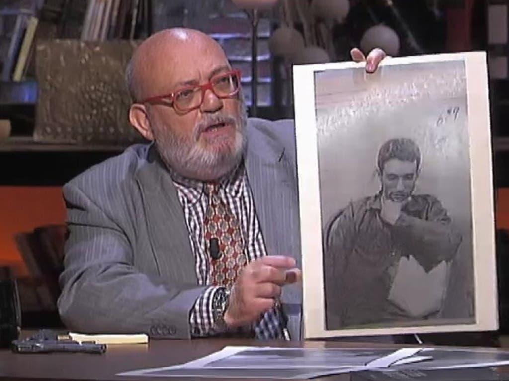 Muere a los 64 años en Madrid el periodista Francisco Pérez Abellán