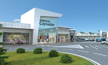 Parque Corredor ultima detalles para iniciar su reforma