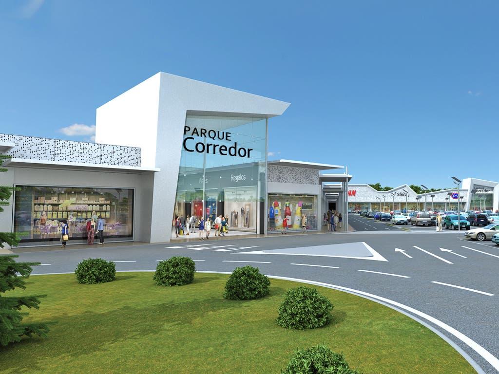 Ya sabemos cuándo abrirá Zara en Parque Corredor en Torrejón de Ardoz