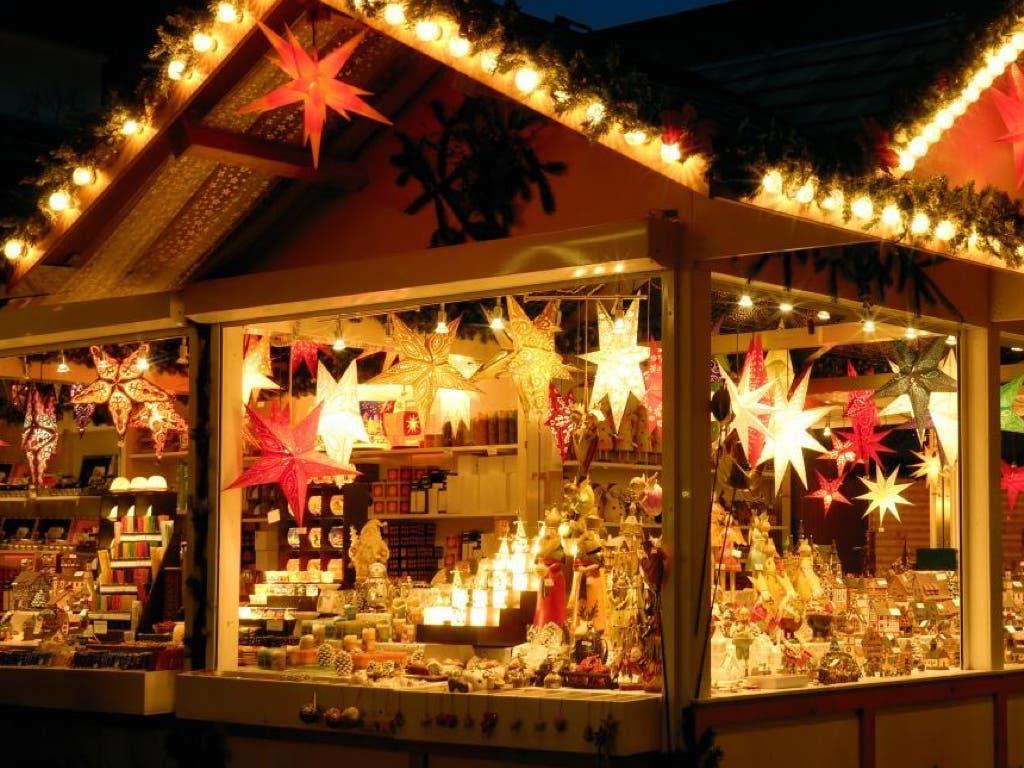 La Comunidad de Madrid retira 9.603 productos navideños peligrosos