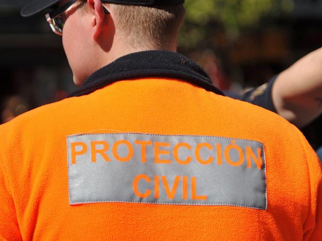 Las personas con discapacidad podrán ser voluntarios de Protección Civil