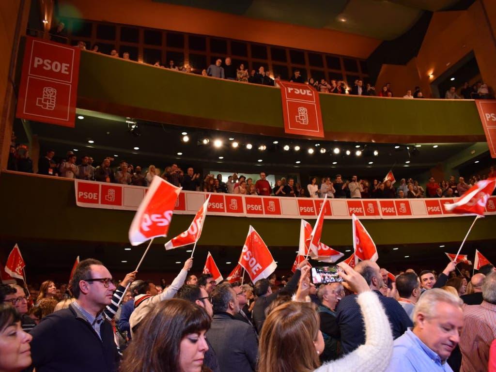 Estos son los candidatos del PSOE para 2019 en el Corredor del Henares…