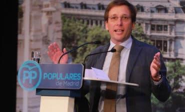 Martínez-Almeida confirma que Madrid Central dejará de existir si es alcalde