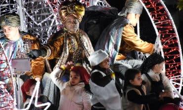Alcalá de Henares se prepara para la Cabalgata de Reyes