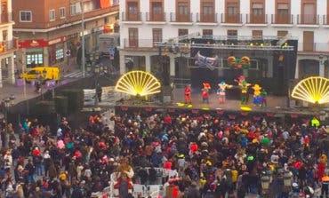 Así serán los Carnavales de Torrejón de Ardoz: conciertos, desfile y novedades