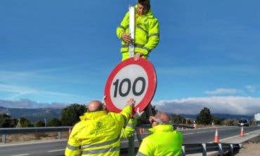 A partir de hoy no podrás circular a más de 90 km/h por carretera