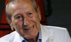 Muere en Madrid el diseñadorElio Berhanyer