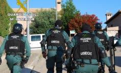 Detenido un joven en Azuqueca por tráfico de drogas