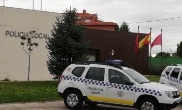 Detenidos en Loeches y Rivas tras una persecución desde Torrejón de Ardoz