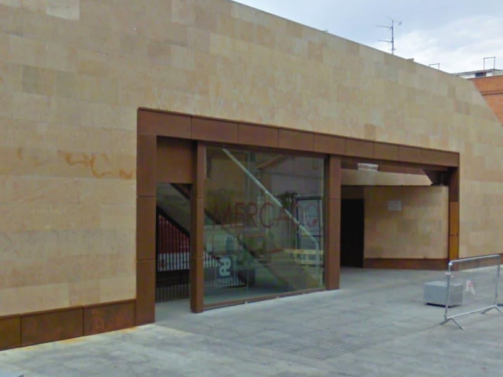 Malos tiempos para el Mercado Municipal de Alcalá de Henares