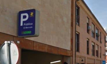Denuncian el «gran negocio» de la peatonalización del centro de Alcalá de Henares