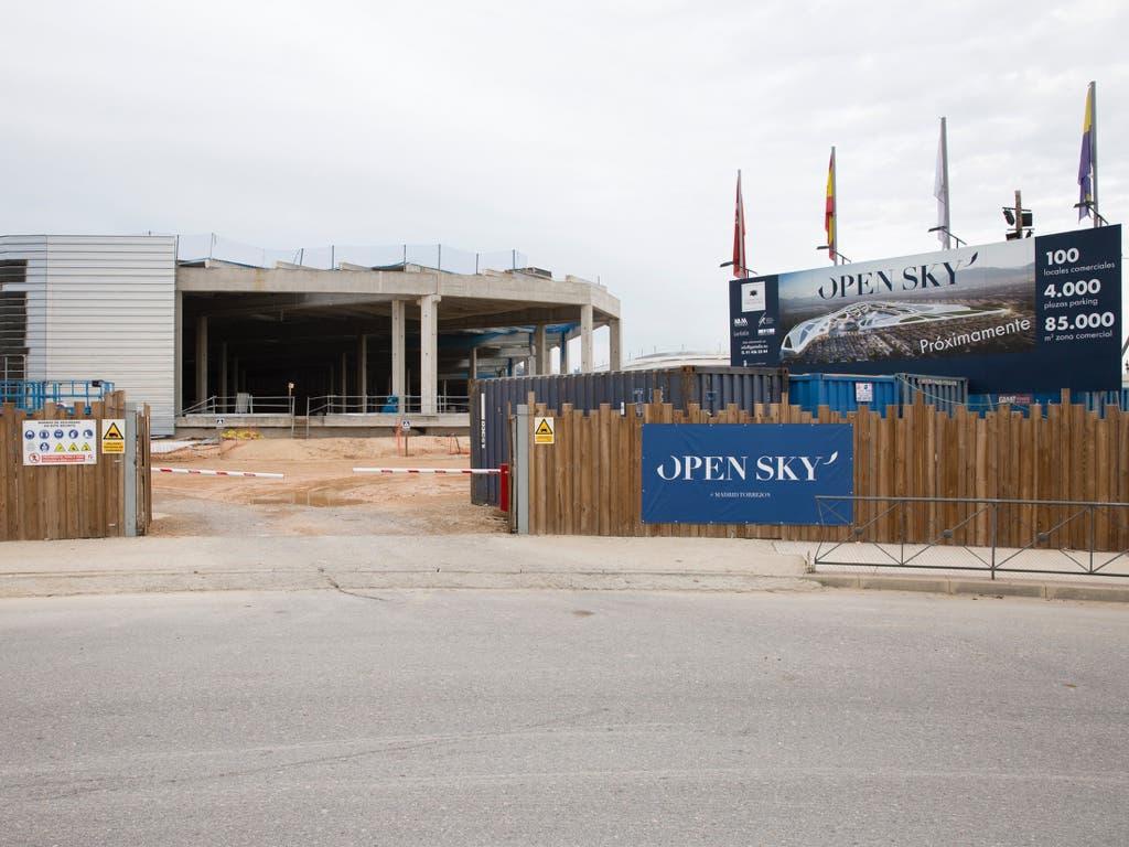 Asisa abrirá una clínica en el Open Sky de Torrejón