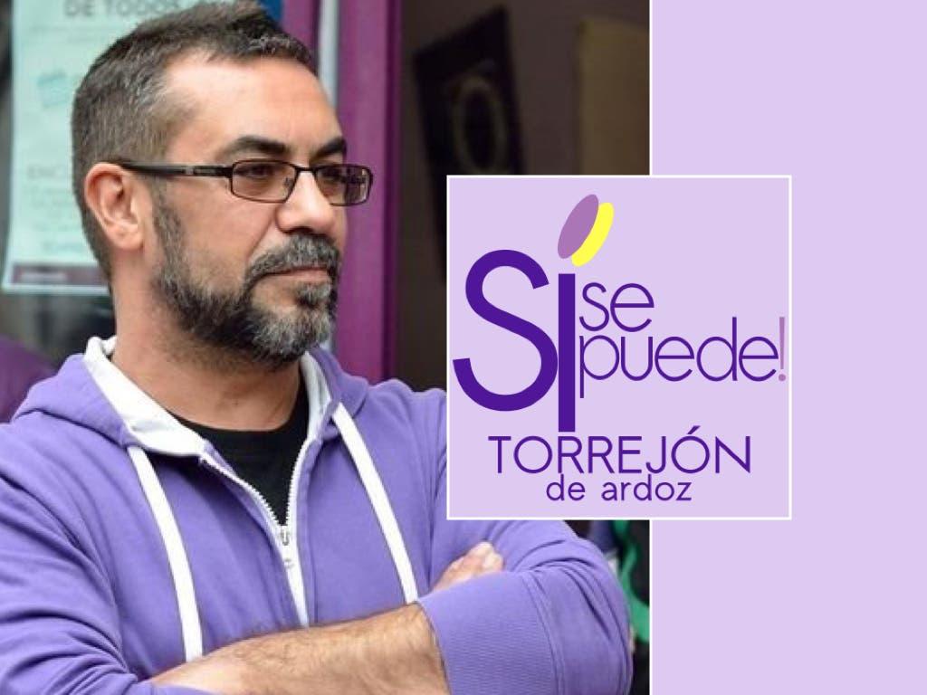 Podemos se rompe en Torrejón tras la destitución de su portavoz