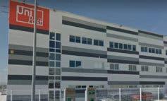 Multa a Unipost por retener millones de cartas en sus almacenes de San Fernando de Henares