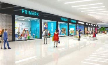 Primark renueva con Parque Corredor que prepara su reforma