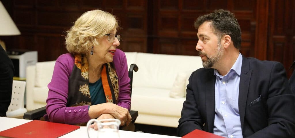 La M-50, nuevo límite territorial entre Madrid y Rivas Vaciamadrid