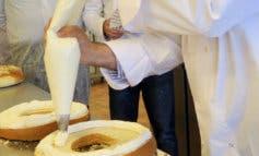 Los madrileños consumirán este año 2,5 millones de roscones de Reyes
