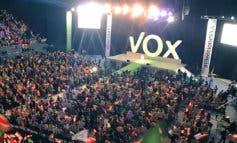 Vox inicia su precampaña en Madrid con actos en Arganda y Torrejón