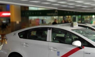 Sin acuerdo entre la Comunidad de Madrid y los taxistas