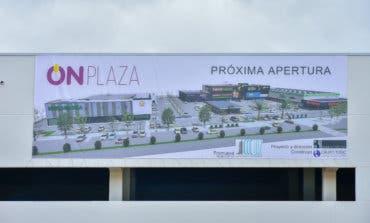 On Plaza, el nuevo centro comercial de Torrejón que creará 200 empleos
