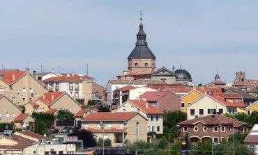 Loeches, el municipio del Corredor del Henares con la mayor incidencia acumulada: 466 casos