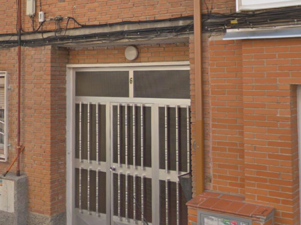 Desahucian a una pareja de ancianos en Alcalá de Henares